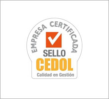 Sello CEDOL