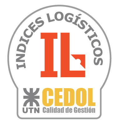 indices logisticos cedol