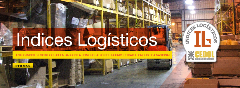 Indices del Sector Logistico