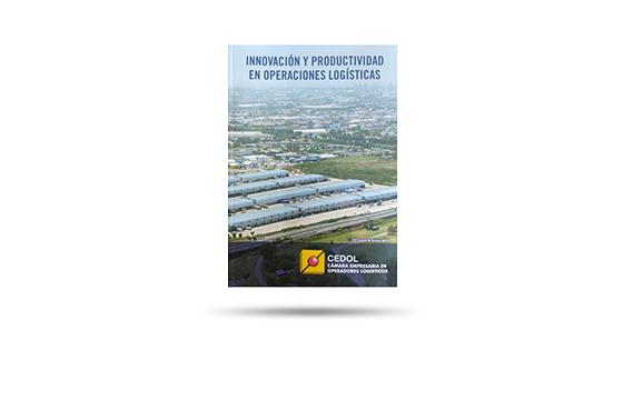 INNOVACIÓN Y PRODUCTIVIDAD EN LAS OPERACIONES LOGÍSTICAS (2017)
