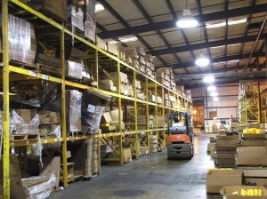 servicios logisticos